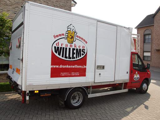 Dranken Willems